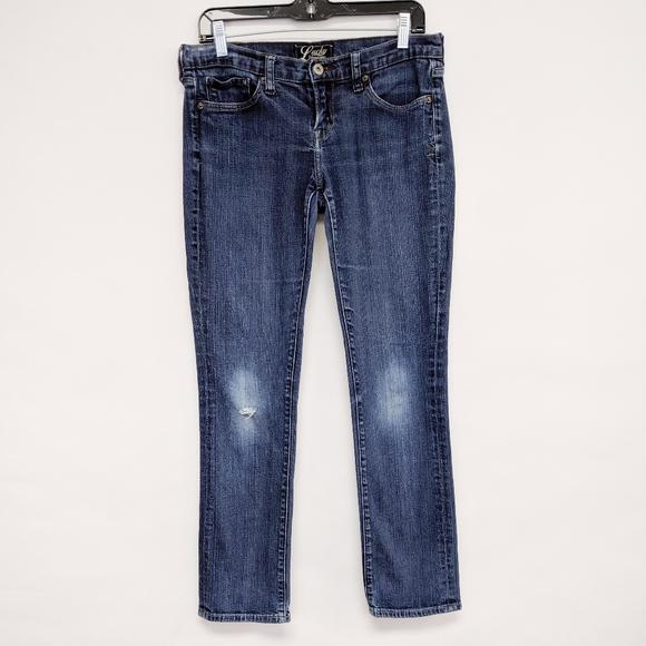 Lucky Brand Denim - lucky brand | southside straight denim jeans sz 29
